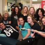 Sky Ridge Medical Center photo: A photo with our Occupational Therapy team...we appreciate all that you do!