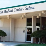 Adventist Health Central Valley Network photo: Adventist Medical Center - Selma