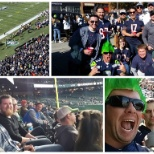 Seahawks Game 2015
