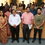 photo of Amity University, Guest lecture
