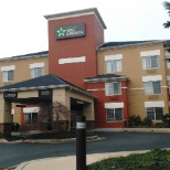 My employment- Extended stay America hotel