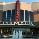 Cinemark photo: Cinemark Towson + XD