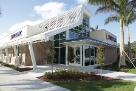 Net-zero Energy Branch in Fort Lauderdale
