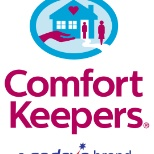 Comfort Keepers photo: New company logo.