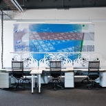 Agilent photo: Agilent office, Mulgrave Australia