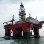 photo of National Oilwell Varco, Sea Dragon I