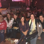 Special Education Providers Holiday Bowling Party