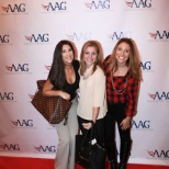 AAG Foundation Comedy Night