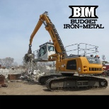 photo of Budget Environmental Disposal Inc., Budget Iron and Metal