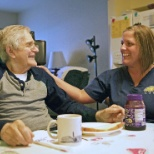 Community LIFE photo: Home Care