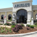 Abuelos Mexican Restaurant photo: Welcome to Abuelo's!