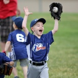 i9 Sports Corporation photo: Watching kids grow and be excited week after week.