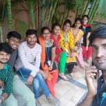 photo of Wipro, with training mates