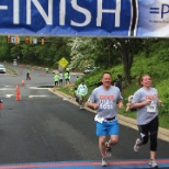 Revature participated in the Hopecam 5K, helping raise money for children with cancer.