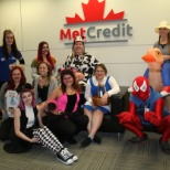 Happy Halloween from our Edmonton Branch