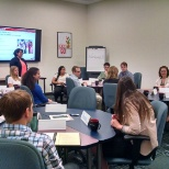MAPFRE Insurance welcomes our summer intern group!