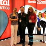 Talent Acquisition Team taken during CDA convention.
