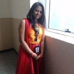 Ethnic wear at office