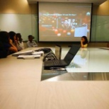 Huawei photo: Marketing Internship Briefing