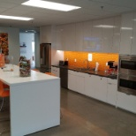 Partners Capital Group Kitchen