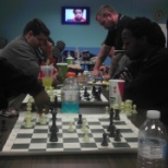 Recreation Time  at Romeville Office