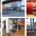 Argos photo: Cambridge Retail Park