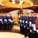 Holland America Line photo: Our Crew