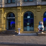 HARMAN - Flagship Store in Moscow