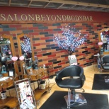 Salon Beyond and Body bar photo: A very comfortable salon environment.....