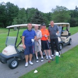 Longo's Annual Golf Tournament