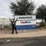 Bombardier photo: .
