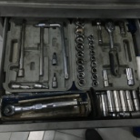 TOOLS INSPECTION , MY TOOL BOX