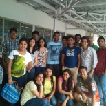 Genpact photo: outing