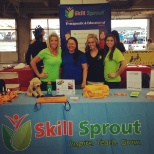 Skill Sprout photo: Texas Autism Walk