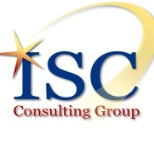 ISC Consulting Group, Inc.