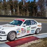 BMW photo: BMW E36 Guppe N