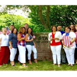 Smith Hanley Associates, LLC photo: Happy 4th of July from Smith Hanley Recruiters!