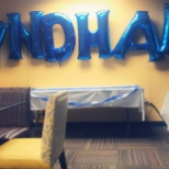 Wyndham party