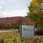 Ascensus photo: The Ascensus headquarters is located in Dresher, PA.