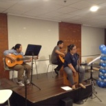 Employee Appreciation Week Performance