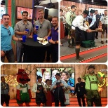 OpenText photo: Annual OT Oktoberfest at our global headquarters
