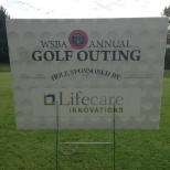 Sponsored Golf Outing