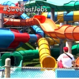 Make a splash working as a Shallow Water Lifeguard at Hersheypark. # HersheyJobs