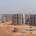 photo of Dilip BUILDCON LIMITED, Building Project Affordable Housing by Govt 2000+ units EPC contract by DBL