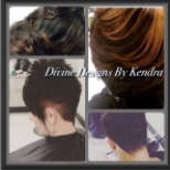 Cuts color designs by Kendra