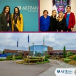 The Talent Acquisition team here at Abtran!