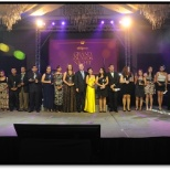 The Grand Awards Nigh in the Philippines awards employees for their hard work