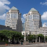 Procter and Gamble World Headquarters (Photo thanks to Flickr user J. Stephen Conn)