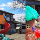 photo of CPE Les Copains d'Abord, Nos 4 installations: Saint-Bruno, MacMasterville 1, MacMasterville 2 et MacMasterville 3