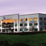 Our headquarters in Beaverton, OR